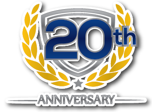20th Anniversarty
